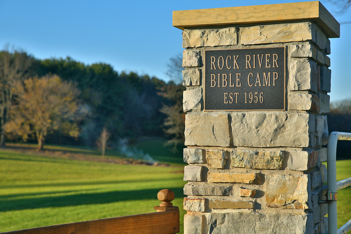 Welcome to Rock River Bible Camp!